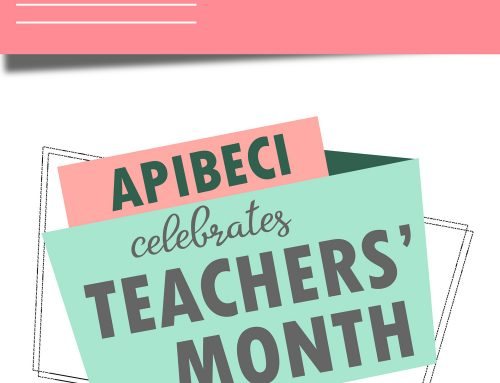 VOL118. Celebrates Teachers' Month