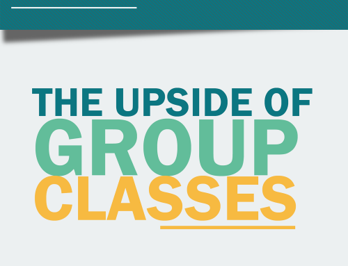 VOL 114. The Upside of Group Classes