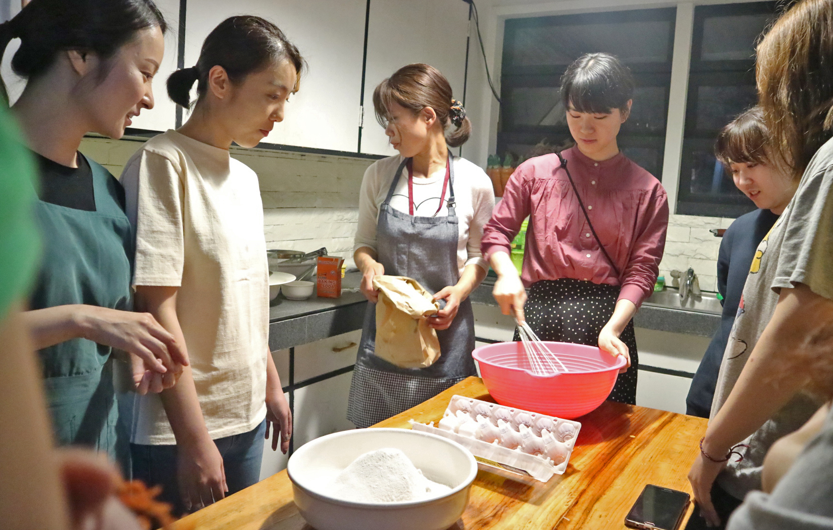 beci the cafe_ cooking class (3)